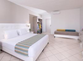 Dore Boutique Hotel, hotel near Agios Dimitrios Church, Agia Marina Nea Kydonias