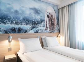 Thon Hotel Polar, hotell i Tromsø