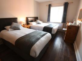McSorleys Accommodation and Bar, bed & breakfast a Killarney