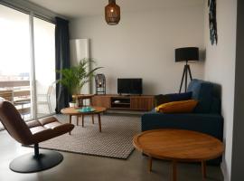 Appartementen De Boulevard, apartment in Zandvoort