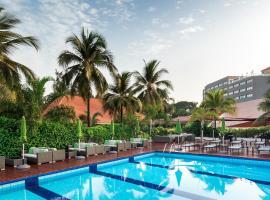 Riviera Royal Hotel, hotel in Conakry