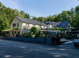 Hotel Buitenlust, hotel dicht bij: station Ede-Wageningen, Hoenderloo
