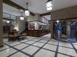 Hotel Rivoli, hotel cerca de Mar del Plata Bar Association, Mar del Plata