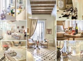 Les Anges - Deluxe Suite - Palais des Papes Avignon, hotel near Avignon City Hall, Avignon