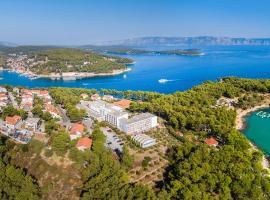 Adriatiq Hotel Hvar - All Inclusive, hotel in Jelsa