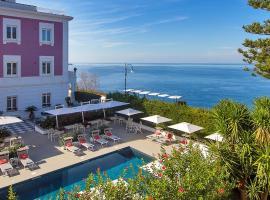 Hotel Villa Garden, hotel in Sant'Agnello
