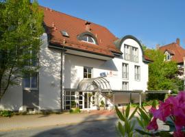 Hotel Caroline Mathilde, hotel in Celle
