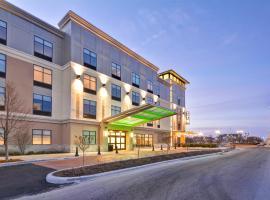 Home2 Suites By Hilton Perrysburg Toledo, hotel in Perrysburg