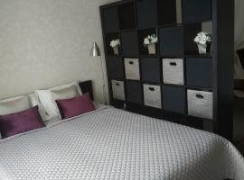 Apartment Vanilla, self catering accommodation in Zelenograd