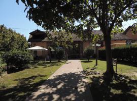 Agriturismo Isorella, hotel in Cherasco