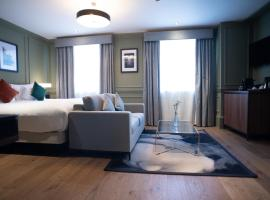 Counting House, hotel near ExCeL London, London