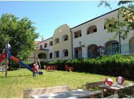 Residence Cala Liberotto, apartment in Cala Liberotto
