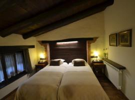 Comarquinal Bioresort Penedes, hotel en Sant Quintí de Mediona