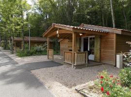 Les Chalets Amneville, hôtel à Amnéville près de: École de ski d'Amneville