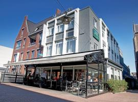 Hotel Restaurant St. Lambert, hotel near Helmond Station, Helmond