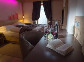 Hotel Daniela, hotel in Livigno