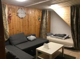 Nordhagen 17, feriebolig i Stavanger