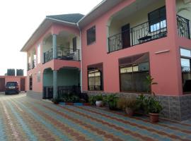JBG House, homestay in Arusha