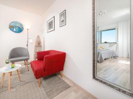 Apartment Adventure, apartment in Split