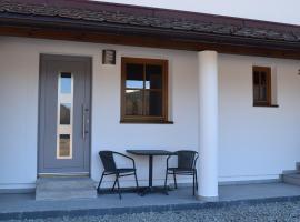 Appart ÖtztAlpin, Ferienwohnung in Längenfeld