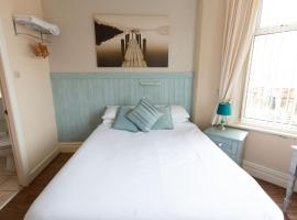 Osprey Guest House, guest house in Blackpool
