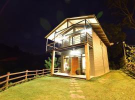 Monteverde Casa Mía, hotel cerca de Reserva Bosque Nuboso Santa Elena, Monteverde