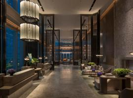 The St. Regis Hong Kong, отель в Гонконге
