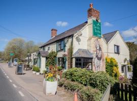 The Farmers Boy Inn Guest House, hotel in Longhope