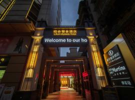 Guangzhou Lilium Elysees Hotel, hotel a Canton