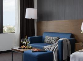 Rydges Camperdown, hotel near Kingsford Smith Airport - SYD, Sydney