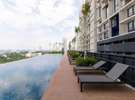 Tamarind Suites@Cyberjaya, apartment in Cyberjaya