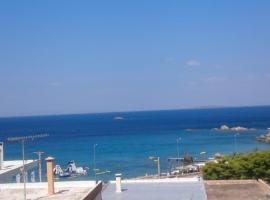 Deep Blue Apartment, apartment in Anavissos