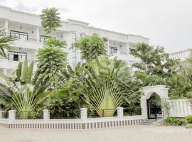 Hotel Kangaroo Bujumbura, отель в городе Бужумбура