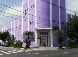 Hotel YES (Adult Only), hotel in São Paulo