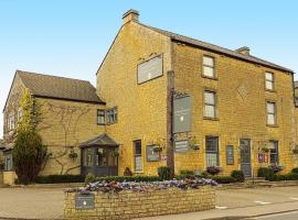 The Lansdowne Guest House, hotel romantico a Bourton on the Water