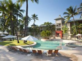 Amphora Palm Cove, hotel in Palm Cove