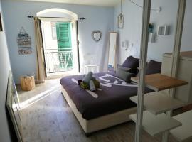 Ca' Azzurra, appartamento ad Albenga