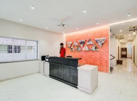 OYO 29292 Hotel Star Executive, отель в Аурангабаде