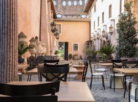 Il Monastero Collection, hotel in zona Colosseo, Roma