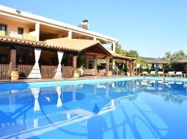 iH Hotels Le Zagare Resort, hotel a Villasimius