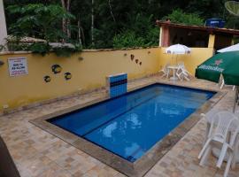 Recanto Sol de Verão, holiday rental in Paraty