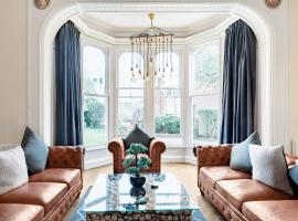 The Heaton at Claremont Serviced Apartments, hotel near University of Leeds, Leeds