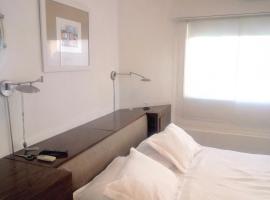 Quartier Retiro Suipacha suites, hotel in Buenos Aires
