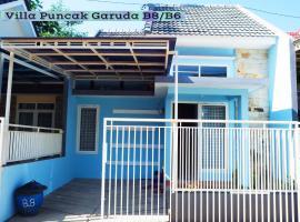 Villa Widuri, accessible hotel in Batu