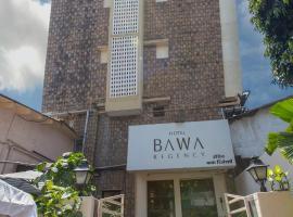 Hotel Bawa Regency, hotel near Rajabai Clock Tower, Mumbai