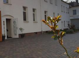 Ferienwohnung Halle, hotel near Halle Central Station, Halle an der Saale