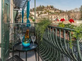 Ponte Postumio, appartamento a Verona