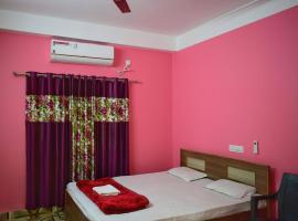 Jupiter Lodge, hotel in Siliguri