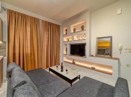 Amoudara Suites, διαμέρισμα στην Αμμουδάρα Ηρακλείου