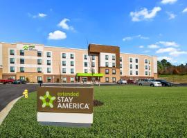 Extended Stay America Premier Suites - Greenville - Woodruff Road, hotel near Greenville-Spartanburg International Airport - GSP, Greenville